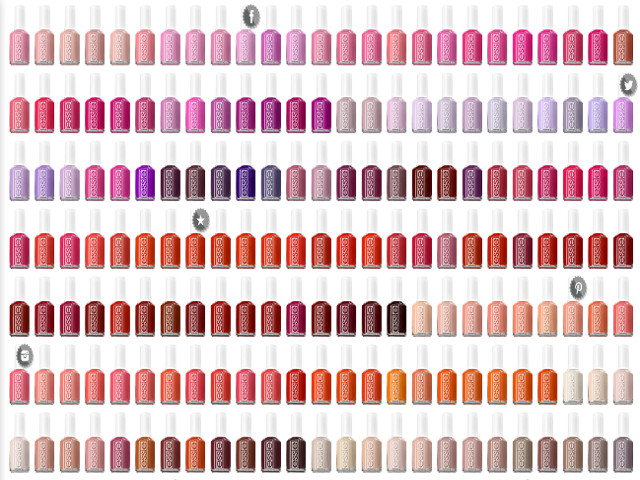 20 Honest Essie Nail Polish Names