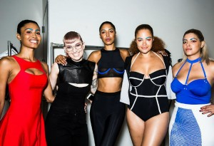 WHY CAN'T YOU BE LIKE YOUR COOLER SISTER CHROMAT EVERYONE?