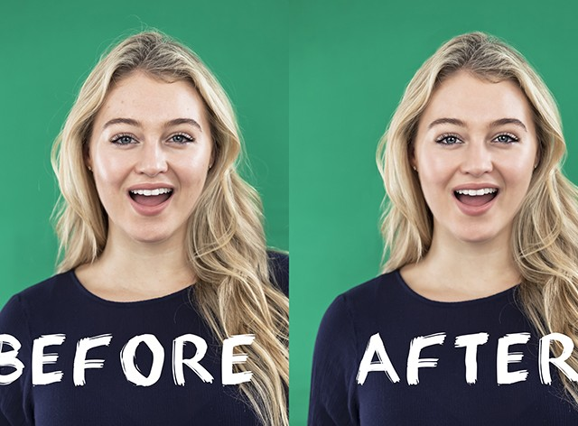 Watch iskra lawrence on why overly retouched fashion photos worry her