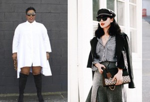 Style bloggers to know and love.