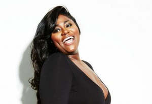 Danielle Brooks looking like pure fire.