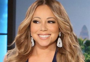 Mariah Carey is getting married.