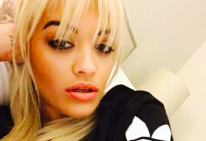 People are accusing Rita Ora of body shaming Adele.
