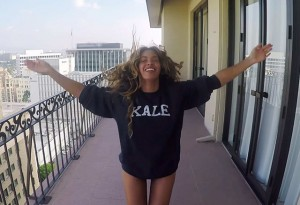 Bey knows what's up.