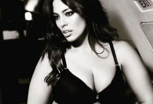 Ashley Graham has more lingerie with Addition Elle on the way.