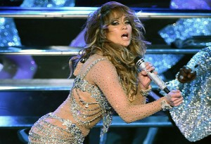 """There really is no such thing as a """"J.Lo booty."""""""