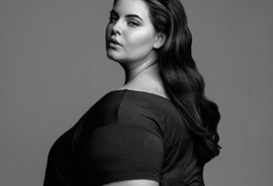Tess Holliday schooled a woman on body positivity.