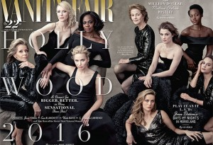 Vanity Fair Hollywood Issue 2016  copy