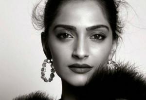 Sonam, Harper's Bazaar India.