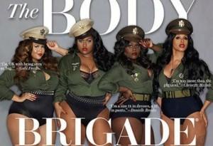 Ebony Magazine cover via Instagram.