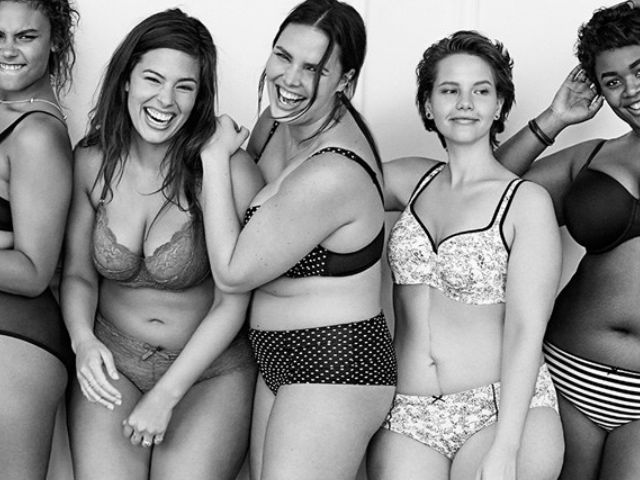 New Report Says Body Confidence is a Critical Issue Worldwide