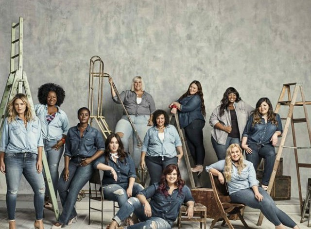 f412da1669b Torrid s New Denim Ad is Perfection