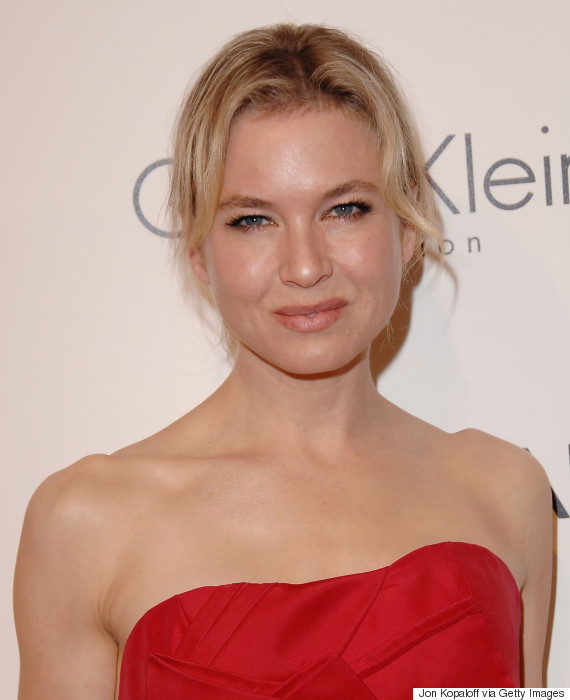 Renee Zellweger Says Hollywood Degrades Women Renee Zellweger