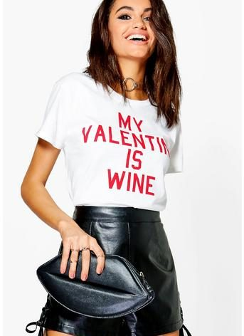 71d2c2f49d7685 The Best Single Statement Shirts to Wear this Valentine s Day