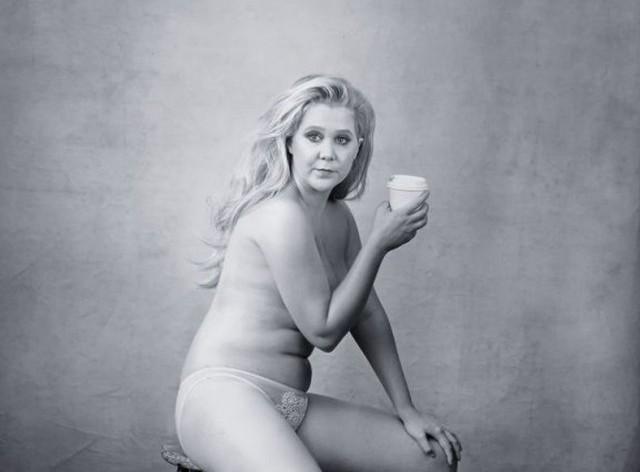 Hot perfect figure nude girls